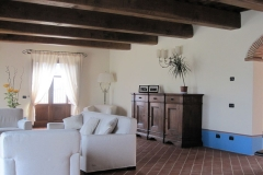 Holiday home Tuscany with pool 6 Persons Casa Girasole