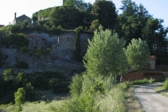 Holiday home Tuscany with swimming pool near Arezzo and Bibbiena | Vacation rentals Borgo La Casa