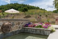 Holiday home Tuscany with swimming pool | Vacation rentals Borgo La Casa