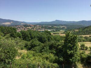 Bouwgrond Toscane, grote bouwkavel 4 Borgo La Casa, Casentino