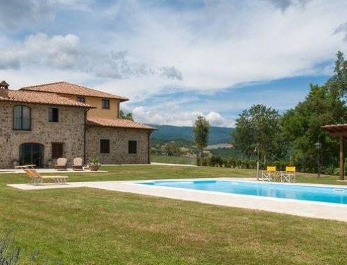 Casa Giglio – 6 guests
