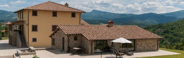 Holiday home Casa Girasole for 4 people in Borgo La Casa