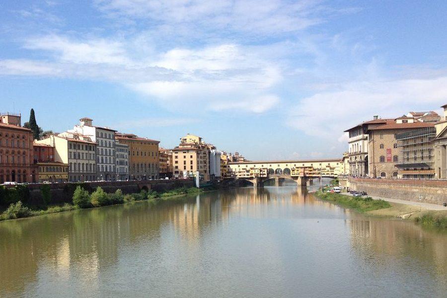 Visit Florence, Tuscany Holiday Villa 'Borgo La Casa', Poppi