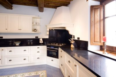 Borgo La Casa, Tuscany, holiday home Casa Giglio for 6 people with 3 double bedrooms and 3 bathrooms,