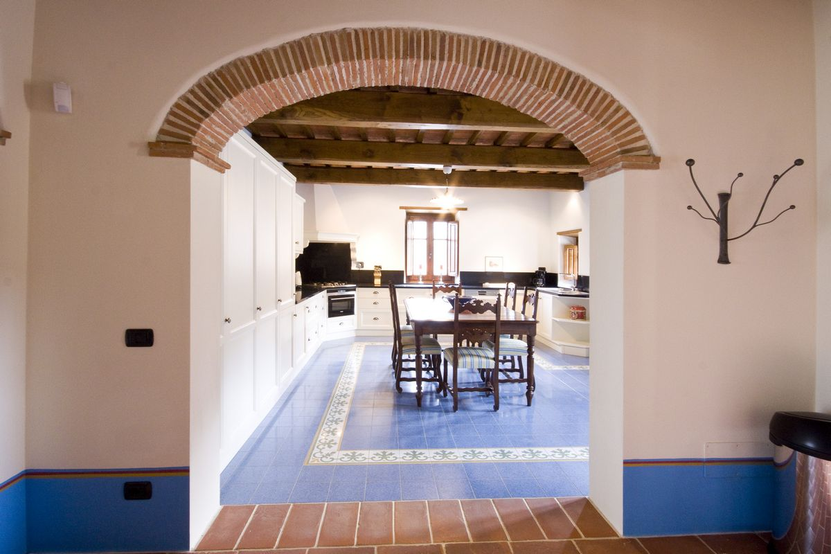 Borgo La Casa, Tuscany, holiday home Casa Giglio with 3 double bedrooms and 3 bathrooms,