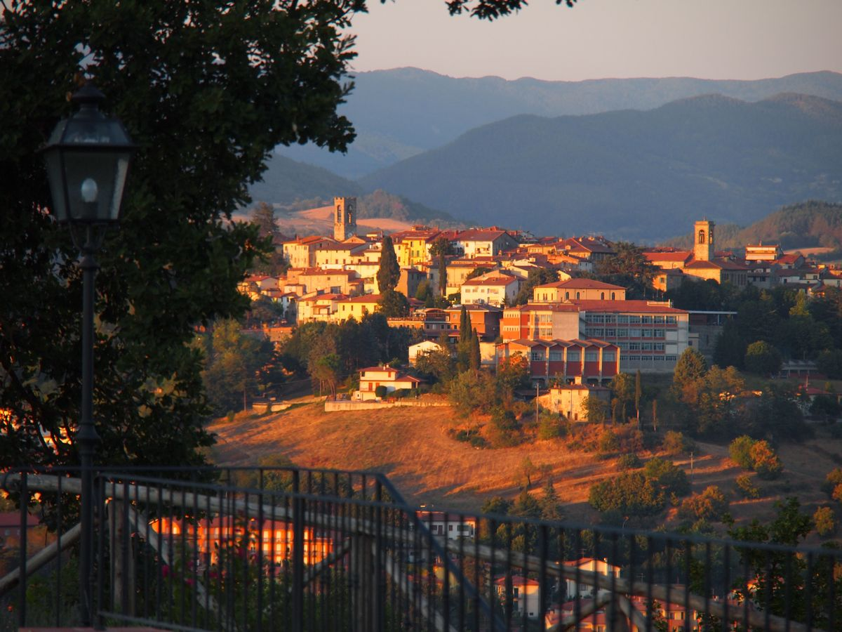 Informatie aanvragen bouwgrond in Toscane
