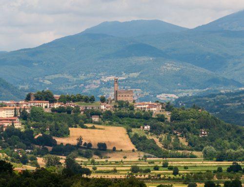 Artikel in Italy Magazine – Casentino Vallei in Toscane