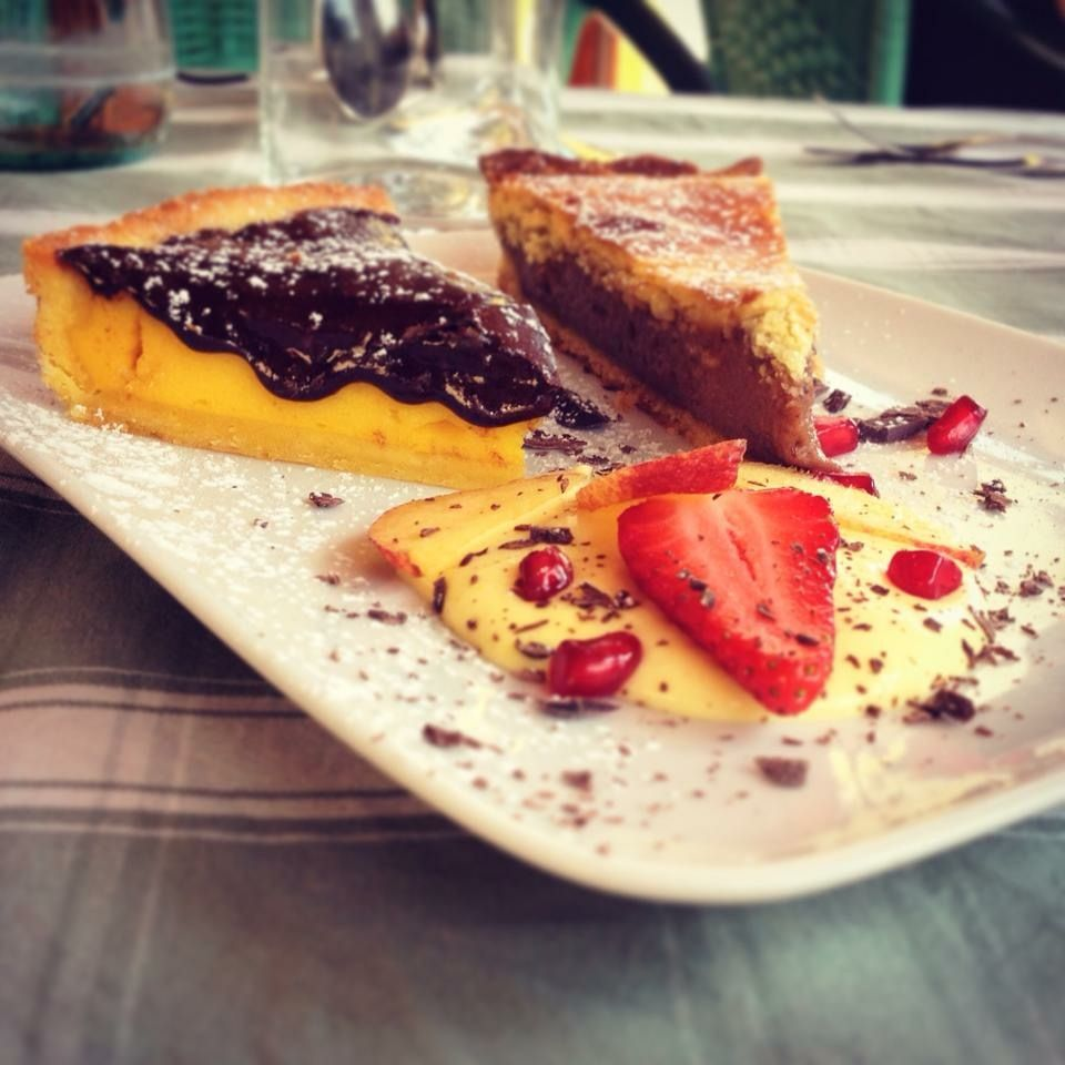 Culinaire plekken Toscane Casentino Bibbiena Poppi